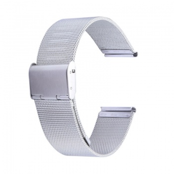 Correa de acero estilo Milanese para Apple Watch 42mm