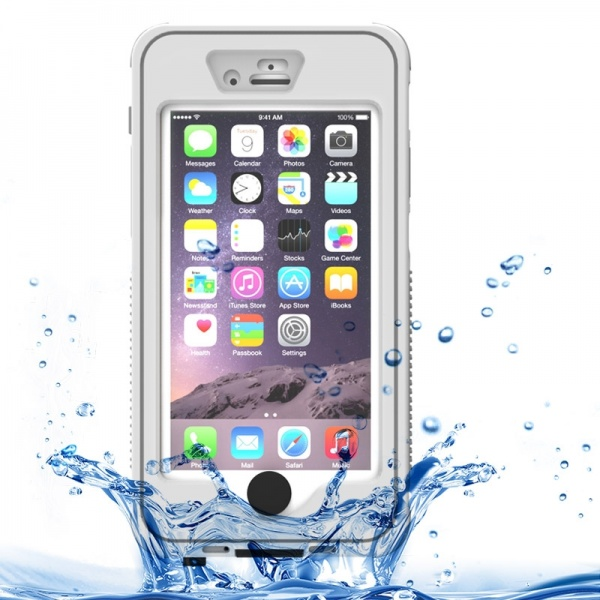 funda iphone agua