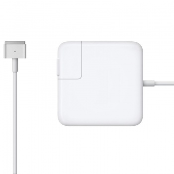 45W MagSafe 2 charger for MacBook Air.