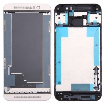 Marco frontal LCD para HTC One M9