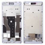 Marco frontal LCD para OPPO R7