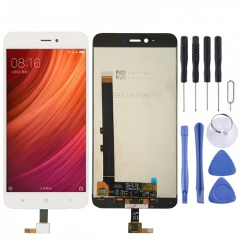 LCD and touch screen for Xiaomi Redmi Note 5A.