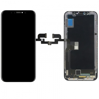 Screen for iPhone X (LCD and full touch).