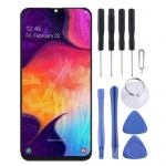 LCD Screen and Digitizer Full Assembly for Galaxy A50