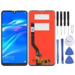 LCD Screen and Digitizer Full Assembly for Huawei Y7  (2019)