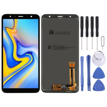 LCD Screen and Digitizer Full Assembly for Galaxy J6+, J610FN/DS, J610G, J610G/DS, J610G/DS, J415F/DS, J415FN/DS, J415G/DS