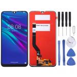 LCD Screen and Digitizer Full Assembly for Huawei Y6  (2019)