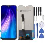 LCD Screen and Digitizer Full Assembly for Xiaomi Redmi Note 8T