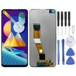 Original LCD Screen and Digitizer Full Assembly for Samsung Galaxy M11