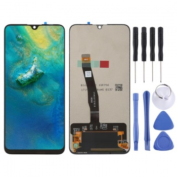 LCD Screen and Digitizer Full Assembly for Huawei Honor 10 Lite / Honor 20i