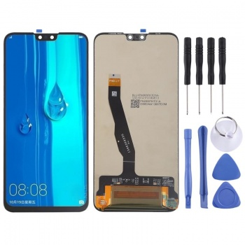 LCD Screen and Digitizer Full Assembly for Huawei Enjoy 9 Plus / Y9  (2019)